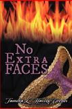 No Extra Faces, Tameka L. Harvey-Cooper, 1468563467