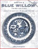 Blue Willow, Mary Frank Gaston, 1574323466