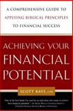 Achieving Your Financial Potential, Scott Kays, 0385493460