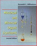 Macroscale and Microscale Organic Experiments 9780669243468