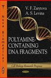Polyamine-Containing DNA Fragments, V. F. Zarytova, A. S. Levina, 1617283460