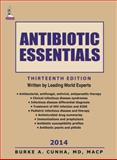 Antibiotic Essentials, Cunha, Burke A., 9351523462