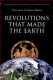 Revolutions That Made the Earth, Lenton, Tim and Watson, Andrew, 0199673462
