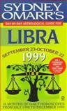 Libra 1999, Sydney Omarr, 0451193466