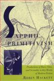 Sapphic Primitivism 9780813533469