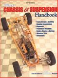 Chassis and Suspension Handbook, Street Rodder Magazine Editors, 1557883467