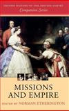 Missions and Empire, Etherington, Norman, 0199253471