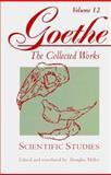 Goethe - The Collected Works, Johann Wolfgang von Goethe, 0691043477