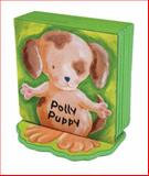Polly Puppy, Amanda Gulliver, 0764163477