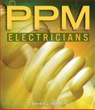 Practical Problems in Mathematics for Electricians, Herman, Stephen, 1111313474