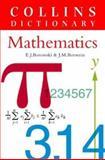 Mathematics, E. Borowski and Jonathan M. Borwein, 0004343476
