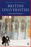 British Universities Past and Present, Anderson, Robert, 1852853476