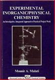 Experimental Inorganic/Physical Chemistry : An Introduction to Generalised Functions, Hoskins, R. F. and Malati, Mounir A., 1898563470