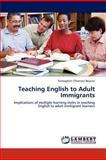 Teaching English to Adult Immigrants, Temesghen (Thomas) Beyene, 3845413476