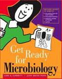 Get Ready for Microbiology Media Update 1st Edition