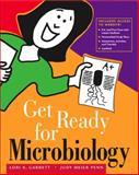 Get Ready for Microbiology Media Update, Garrett, Lori K. and Penn, Judy M., 0321683471
