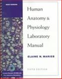 Human Anatomy and Physiology : Main Version, Marieb, Elaine N., 0805343474