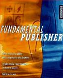 Fundamental Microsoft Publisher 97, Reeder, June K., 0078823471