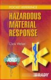 Brady Pocket Reference for Hazardous Materials Response, Weber, Chris, 0132273470