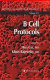 B Cell Protocols, , 1588293475