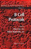 B Cell Protocols, , 1588293475
