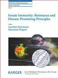 Innate Immunity: Resistance and Disease-Promoting Principles, , 3318023477
