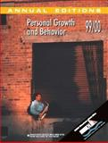 Personal Growth and Behavior 1999-2000 9780070413474