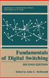Fundamentals of Digital Switching, , 0306433478