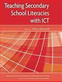 Teaching Secondary School Literacies with ICT, Monteith, Moira, 0335213472