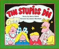 The Stupids Die, Harry Allard, 0395303478