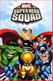 Super Hero Squad, Paul Tobin, 0785143475