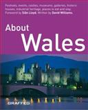 About Wales, David Williams, 0954433475