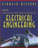 Principles and Applications of Electrical Engineering, Rizzoni, Giorgio, 0072463473