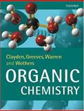 Organic Chemistry, Clayden, Jonathan and Greeves, Nick, 0198503474