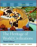 The Heritage of World Civilizations, Craig, Albert M. and Graham, William A., 0205803474