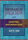Research Collections and Digital Information, Sul H Lee, 0789013479