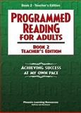 Programmed Reading for Adults, Buchanan and Sullivan, 0791513475