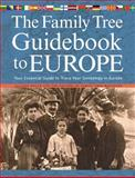 The Family Tree Guidebook to Europe, Allison Dolan, 1440333475