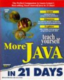 Sams' Teach Yourself More Java 1.1 in 21 Days, Laura Lemay, 1575213478