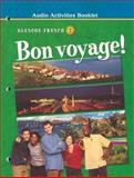 Bon Voyage! Level 2, McGraw-Hill Staff, 0078243475