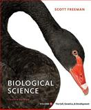 Biological Science Volume 1 9780321613479