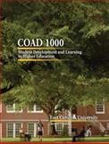 Coad 1000 : Student Development and Learning in Higher Education, East Carolina University (Fye), 0757553478