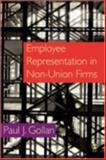 Employee Representation in Non-Union Firms, Gollan, Paul, 1412903475