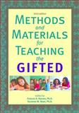 Methods and Materials for Teaching the Gifted, Karnes, Frances A. and Bean, Suzanne M., 1593633475