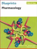 Pharmacology, Yang, Katherine Y. and Graff, Larissa R., 1405103485