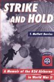 Strike and Hold, T. Moffatt Burriss, 1574883488