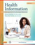 Health Information : Management of a Strategic Resource, Abdelhak, Mervat and Hanken, Mary Alice, 0323263488