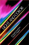 Light and Color, Overheim, R. Daniel and Wagner, David L., 0471083488