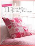 Quilt Essentials, Various Contributors, 1446303489