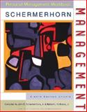 Management, Schermerhorn, John R., Jr. and Holbrook, Robert L., Jr., 0471763489